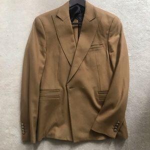 Zara wool men's jacket